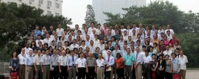 The Present and Future of Religion in China