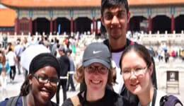 Study Abroad Program 2015 Beijing