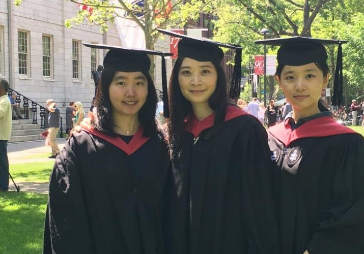 Caught in A Crossfire: Chinese Students Abroad And The Battle For Their Hearts in SupChina