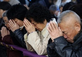China's Not So Secret War on Religion in The Diplomat