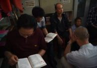 China Bans Online Bible Sales as It Tightens Religious Controls in New York Times