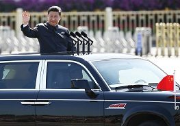 China's Leader Xi Jinping Reminds Party Members to Be 'Unyielding Marxist Atheists' in TIme