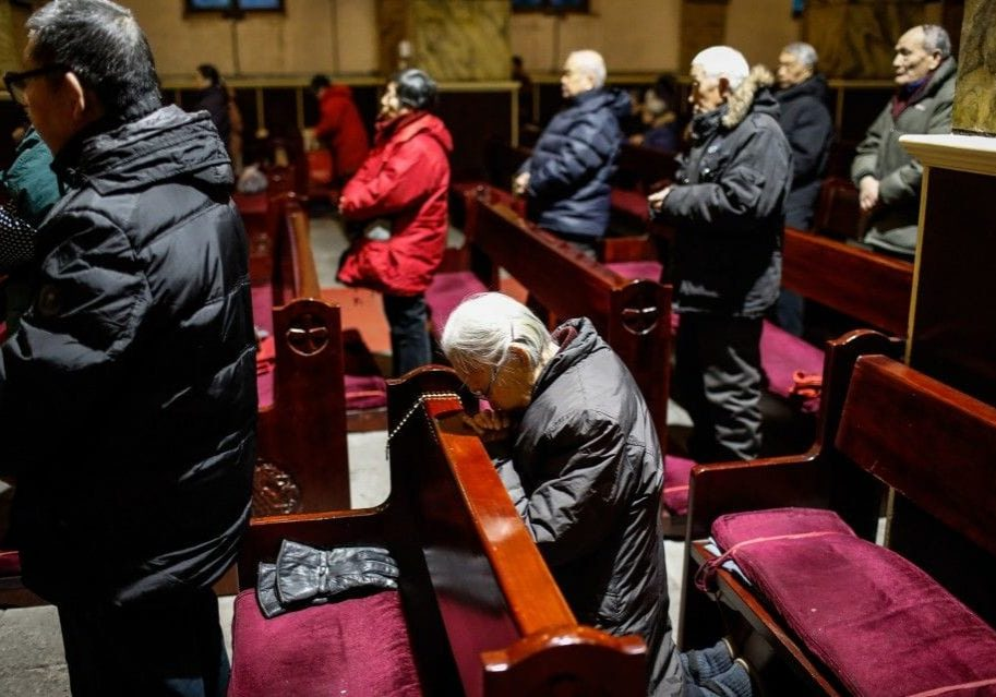 The world is expected to become more religious — not less in The Washington Post